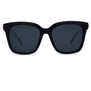 Diff Eyewear Bella - black
